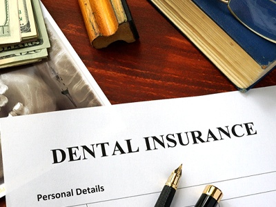 MetLife dental insurance form